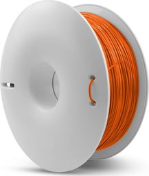 Fiberlogy Filament Fiberlogy Easy PET-G Orange 1,75mm 850g