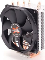 Chłodzenie CPU Zalman CNPS11X Performa Plus