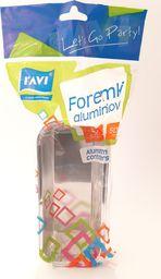 Ravi Foremki aluminum. 500ml, 5szt.