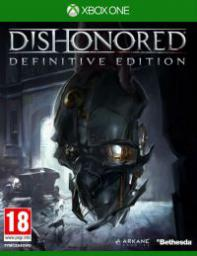 Dishonored Definitive Edition (5055856407089)