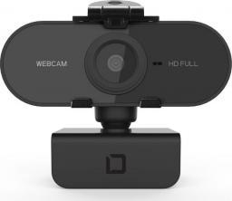 Kamera internetowa Dicota PRO Plus (D31841)