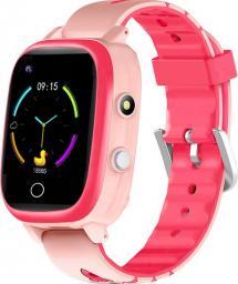 Smartwatch Garett Electronics Kids Sun 4G Różowy  (Sun 4G różówy)