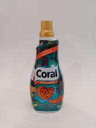 Coral CORAL Żel d/prania 1,1L secret garden