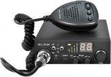CB Radio Blow (24-300#)