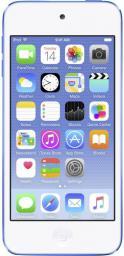 Odtwarzacz MP4 Apple iPod touch, 32GB, niebieski (MKHV2FD/A)
