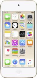 Odtwarzacz MP4 Apple iPod touch, 32GB, złoty (MKHT2FD/A)