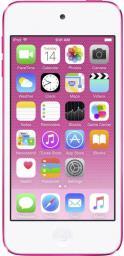 Odtwarzacz MP4 Apple iPod touch, 32GB, różowy (MKHQ2FD/A)