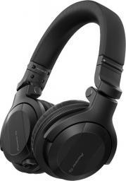 Słuchawki Pioneer DJ HDJ-CUE1BT-K