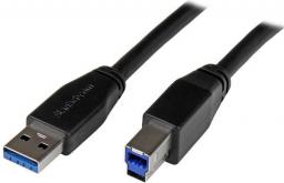 Kabel USB StarTech USB B / 3.0 (USB3SAB5M)