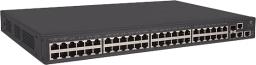 Switch HP 1950, 48x1GbE, 2x SFP, 2XGT (JG961A)