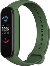 Smartband Xiaomi Amazfit Band 5 Zielony