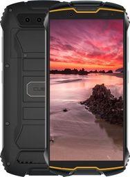 Smartfon Cubot King Kong Mini 2 3/32GB Dual SIM Czarno-pomarańczowy  (cubot_20201228113629)
