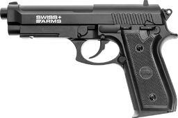 Cybergun Wiatrówka Cybergun Swiss Arms PT92 4,5 mm (288026)