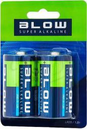 Blow Bateria Super D / R20 2szt.