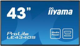 Monitor iiyama ProLite LE4340S-B1