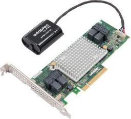 Kontroler Adaptec 81605Z v2 12Gb/s 16P WEW SGL (2287101-R)