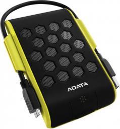 Dysk zewnętrzny ADATA Durable HD720, 2TB (AHD720-2TU31-CGN)