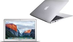Laptop Apple ULTRACIENKI MACBOOK AIR i5 4GB 128SSD OSX KAMERKA