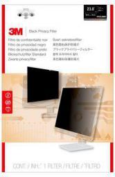 """Filtr 3M Prywatyzujący do ekranów 23.8"""", Czarny (98044059321)"""