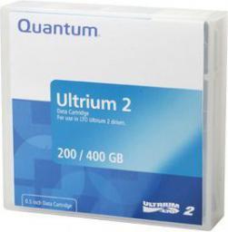 Taśma Quantum LTO-2 Data Cartridge (MR-L2MQN-01)