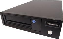 Streamer Quantum LTO-6 HH TABLETOP (TC-L62BN-EZ-C)