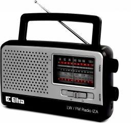 Radio Eltra IZA 2 szare