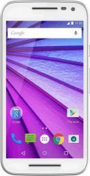 Smartfon Motorola Moto G 8 GB Biały  (SM4269AD1T1)