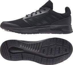 Adidas Buty do biegania adidas Galaxy 5 FY6718 FY6718 czarny 47 1/3