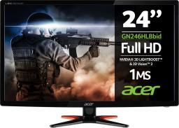 Monitor Acer GN246HLBbid