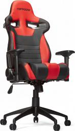 Fotel Vertagear SL4000 Czarno-czerwony (VG-SL4000_RD)