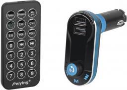 Transmiter FM PeiYing Transmiter FM Bluetooth (URZ0461)