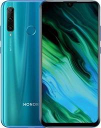 Smartfon Honor 20E 4/64GB Dual SIM Niebieski  (51095FQX                       )