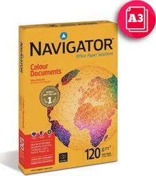 Igepa Papier ksero Navigator A3 120g 500 arkuszy