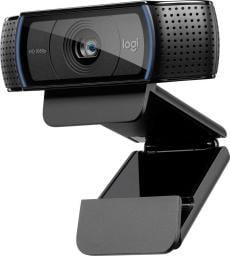 Kamera internetowa Logitech C920 HD Pro (960-001055)