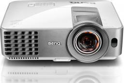 Projektor BenQ MW632ST DLP WXGA 3200 ANSI Short Throw (9H.JE277.13E)