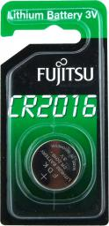 Fujitsu BATERIA LITOWA CR2016 1szt. (F-CR2016-1B)