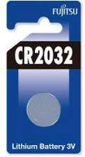 Fujitsu Bateria litowa CR2032 1szt. (F-CR2032-1B)