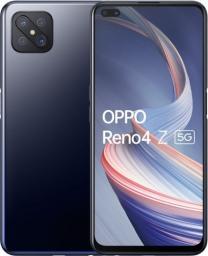 Smartfon Oppo Reno4 Z 5G 8/128GB Dual SIM Czarny  (CPH2065CZ)