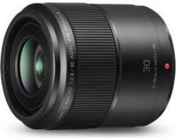 Obiektyw Panasonic 30mm f/2.8 ASPH MEGA O.I.S (H-HS030E)