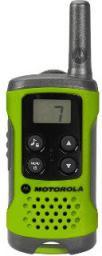Krótkofalówka Motorola TLKR-T41 Zielona