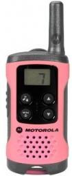 Krótkofalówka Motorola TLKR-T41 Różowy