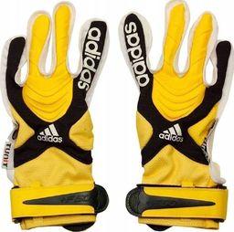 Adidas Rękawice bramkarskie ADIDAS +F50 Tunit uniwersalny