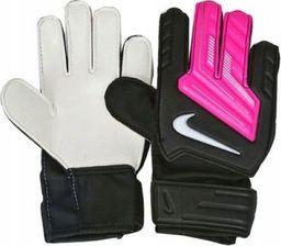 Nike RĘKAWICE NIKE BRAMKARSKIE GK MATCH GS0259-065 uniwersalny