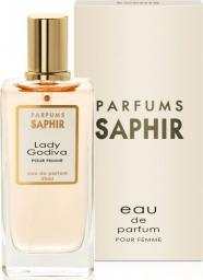 SAPHIR Lady Godiva EDP 50ml