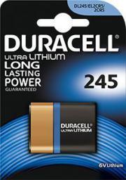 Duracell Bateria 1x, 2CR5 6V (5000394245105)