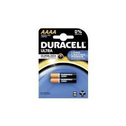 Duracell Bateria Ultra AAAA 2szt.