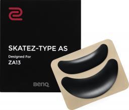Ślizgacze ZOWIE Speedy Skatez-Type AS do ZA13 (5J.N0841.001)