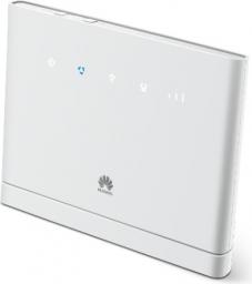 Router Huawei B315s, 3G/4G kolor biały (B315s-22)