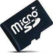 Karta Nokia MicroSD 4 GB