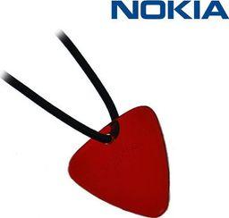 Nokia PLEKTRON W OPASCE NA RĘKĘ NOKIA CP-306 CZERWONY